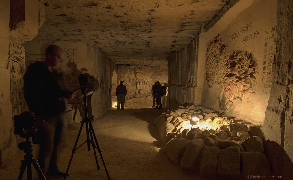 de grotten
