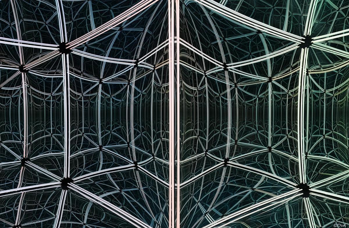 N-Light Membrane Cube